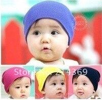трикотаж зима кепка для детей, красивая трикотаж дети в кепка младенцы кепка