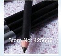 12 шт./лот новый бренд для бровей подводка для глаз карандаш черный и кофе макияж глаз / губ карандаш бесплатная доставка