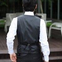 новый бесплатная доставка опт и Роза мужская бизнес тонкий мужчины платье позволяет гель или хлопок черный серый м-2XL