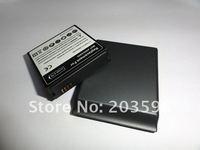 бесплатная доставка 3500 мач батарея для Motorola дроид a855 / a955 мобильный телефон + задняя крышка