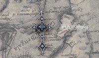 мужской и женский полночь латинский крест ожерелья и подвески загрузки файлов : сплава олова завод прямых продаж бесплатная доставка темный сон