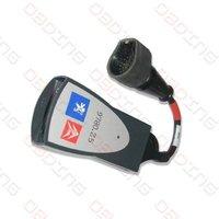 инструмент lexia 3 последняя версия сканирования лучшие продажи интерфейс pp2000 lexia3 средство диагностическое оборудование