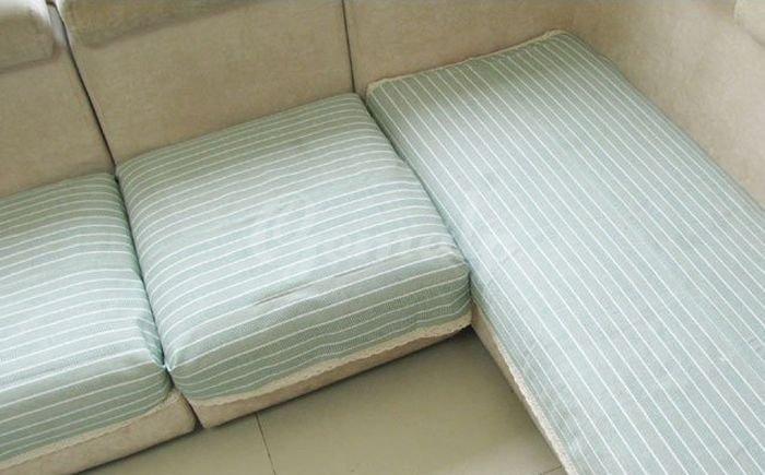 Free Shipping Manual Home Textile Sofa Cover SOFA Cushion Size 90*210cm DIY  Sofa Case Mats Case Pillow Case In Sofa Cover From Home U0026 Garden On ...