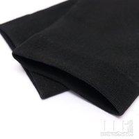 бесплатная доставка женщин брюк теплой стрейч зимние брюки носок чулки черный 3 шт./лот