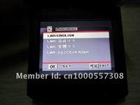 Новое постулат 2011. полный HD 1920 * 1080 р автомобильный нарушителя с 140 град., 5 КМОП-датчик м, Вход HDMI-порту, выс.264