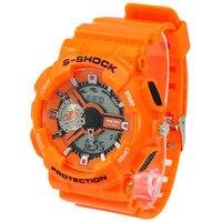 бесплатная доставка, так мужчины многофункциональный водонепроницаемый спорт наручные часы 5 цвет