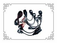 2016 горячих продаж! Р3 + серийник для ТКС CDP с полным набором из 8 шт. кабели, с функцией блютуз без оки оптово-бесплатная доставка DHL