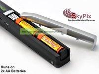 skypix беспроводной ручной сканер 1 шт
