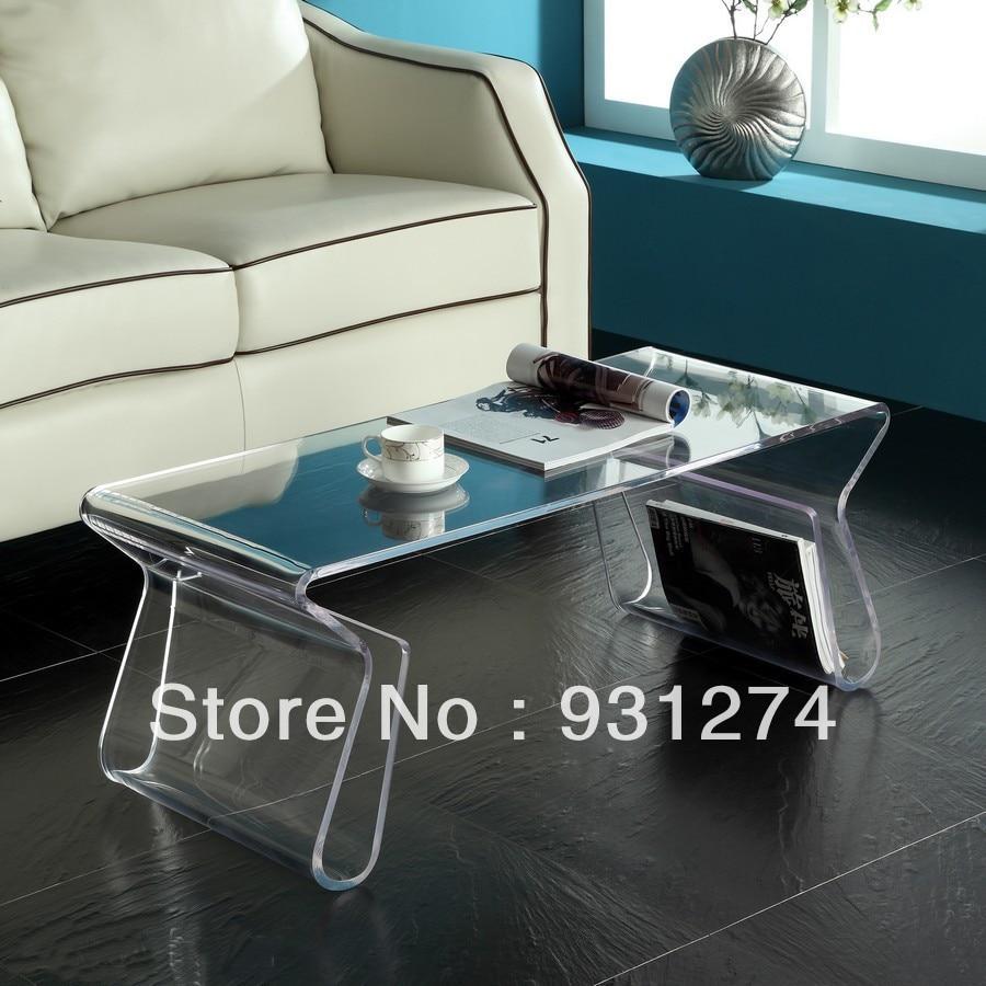 Acrylic-Coffee-Table-with-Magazine-Rack-Acrylic-End-Table-Plexi-Tea-Table-with-Magazine-Holder-Acrylic