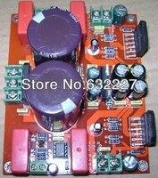 lm3886tf + ne5532 компании двухканальный высокой четкости/лихорадка усилитель доска