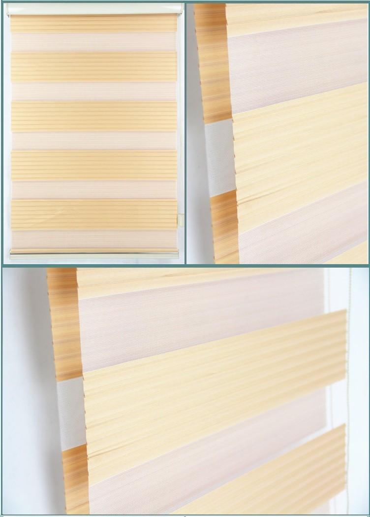 радуга жалюзи бесплатная доставка мягкой сетчатой ткани рольставни решетки