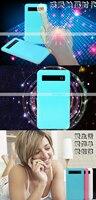 мода ультра тонкий 4000 мач зарядное устройство внешнее зарядное устройство для MP3 / МР4 / планшет / смартфонов с розничная упаковка