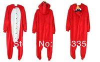 мода Guru птица животных Пэм косплей ну в пижаме костюм для Хэллоуин / ну rods полива бесплатная доставка