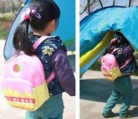 новый детский школьный искусственная кожа ребенка рюкзак детский сад мешок многоцветной животное сформировал мешок школы малышей бесплатная доставка