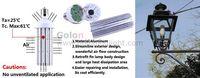 80 вт мозоли сид E40 и E27 Сид e26 Е39 5 года гарантии 400 вт металлогалогенные лампы замена лампы привели федерал ехпресс бесплатная доставка светодиодные лампы 80 вт