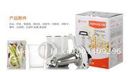 китай марка автоматическая joyoung из нержавеющей стали и кофе dj13b-d58sg для Сингапур бесплатная доставка