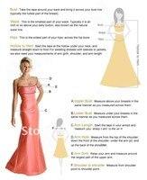 колонки без бретелек шеи плиссированные шифон длиной до пола невесты платья