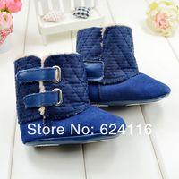 bx26 теплые зимние ботинки обувь для младенцев prewalkers обувь для малышей обувь детские младенческой малыша обувь для новорожденных девочек сапоги и ботинки для девочек обувь