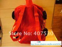 новинки высокое качество мягкий плюш 33 см томас поезд серии плюшевые сумки оптовая продажа бесплатная доставка ЕМС