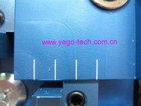 BGA-станция + 100 трафареты с выводами мяч * 4 шт. + а . Л. Ленты вакуумные + пинцет + bga кисть