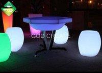 хитами продаж! из светодиодов мебель для бар стул / сад / отель / caffeine