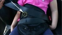 2 шт. / лот автомобиль EPS ремень регулярные устройства laden дети ЭПС ремень протектор ремень позиционер сиденья 3 цвета