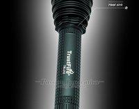 д тр-j12 фонарик 5 * нью-кри XML-Т6 из светодиодов 5 режим 4500 люмен памяти высокой мощности кемпинг туризм из светодиодов факел + кобура