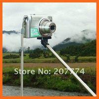 бесплатная доставка ru монопод xsрасширитель камеры для цифровой камеры удлиняемая монопод ручной стабильный стабильный