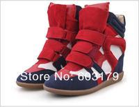 размер 35 - 41 женщины в свободного покроя обувь. кроссовки леопардовый. сексуальный панк липучка для ходьбы обувь. лежа обувь sk2295