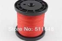 бесплатная доставка 1000 м/шт. 15 паундов экстрим сильный чп плетеная леска