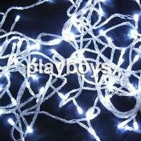 новый бесплатная доставка 30 м 300 из светодиодов строка фея свет украшения Ф праздник рождество ну вечеринку свадьба на день рождения Вт / 8 режимов
