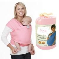 качество товаров! мать кенгуру тип ребенка обратно полотенце 100% хлопок эластичность включение и DVD-бэби перевозчик - 1 шт