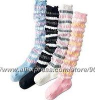 бесплатная доставка ] - качество 100% хлопок детская носок, носок мода, девушка носок