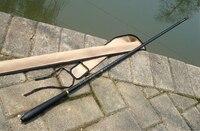 3.6 м пресной воды рыбалка высокуглеродистая