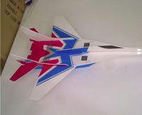 кт плоская модель самолет самолет миге-29 профессиональный кт самолет производитель