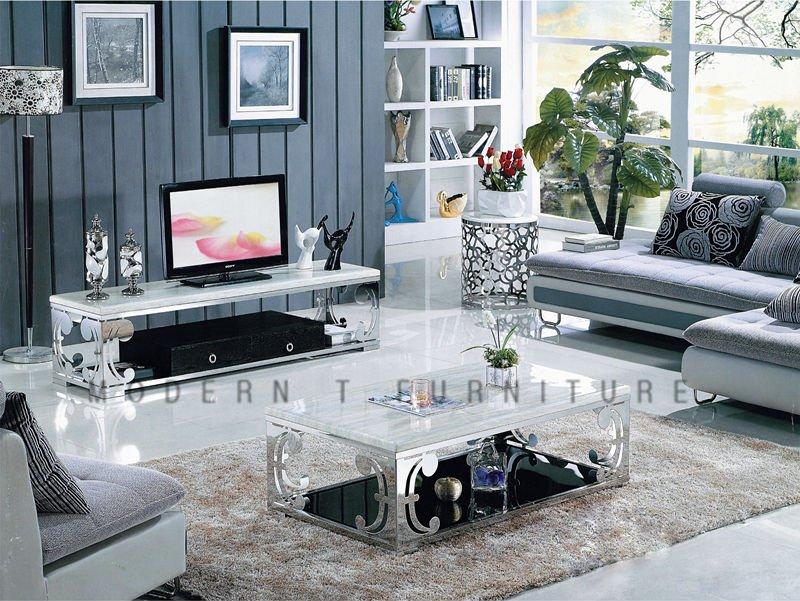 metal living room furniture ,iron frame coffee table , tea table ...