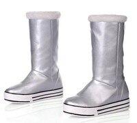 бесплатная доставка ботильоны женская мода с коротким зима обувь клин сексуальная снег теплый загрузки евро s928 размер 34 - 39