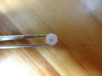 50 шт. 1/1. 5/2 мм мини-шпинделя шкива привода автомобиля шестерня двигателя модель игрушки материал