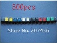 бесплатная доставка 500 х 2.54 мм перемычку стандартный шунт corot же
