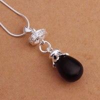 925 Серра ювелирных изделий Cole подвески цепочки, серебро 925 ожерелье мода ожерелье bvzx достаточ