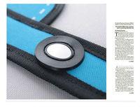 3д / 2Д Oxford ткань сумка-мессенджер, мешок Comic 3D и 2D сумка-Messenger