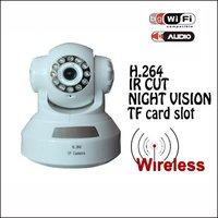 бесплатная доставка сек.264 2 разъём аудио widows ич номера вид сети для IP-камера беспроводная с TF для карт памяти
