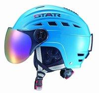 14 вентиляционные отверстия спорт шлем снегоходы лучшие горнолыжные шлем лыжный шлем установить линзы размеры можно регулировать
