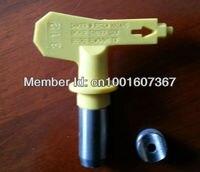краскопульта, диаметр 312, используется в безвоздушного краскораспылителем-бесплатная, давления 3500psi, кружка объем 2.1 л, бесплатная доставка