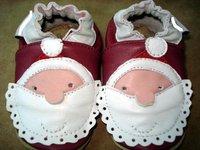 гарантия 100% мягкой подошве из натуральной кожи детская обувь 1002