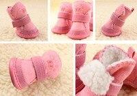 1 / 4 шт. новые продукты классический осень и зима серии из обувь для классический снегоступы обувь бесплатная доставка