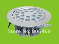 оптовая продажа и CE и RoHS сертификат 21 * 1 вт из светодиодов светильник Polo ТТ-044