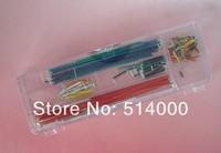 140 шт. / коробка кабели проволока перемычки комплект для макет