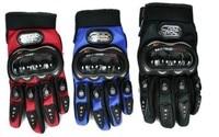 120 пар/лот профессиональный полный палец защитное передача мотоцикл мотокросс гонки перчатки на открытом воздухе спорт перчатки 904