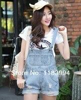 бесплатная доставка мода свободного покроя лето сочетает шорты джинсы шорты для женщин Д1-577